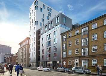 Thumbnail 1 bed flat for sale in The Lofts, Whitechapel