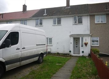 Thumbnail 3 bed terraced house to rent in Kirby Road, Basildon, Essex