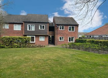 Thumbnail 2 bed flat for sale in Apsley Court, Norwich