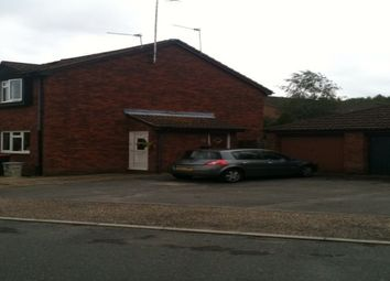 Thumbnail 1 bed end terrace house to rent in St. Brelades Road, Crawley