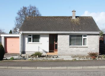 Thumbnail 2 bed detached bungalow for sale in Mount Pleasant Road, Kirkcudbright