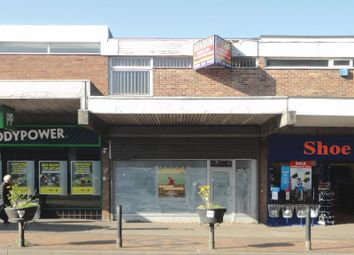 Thumbnail Retail premises to let in High Street, Brownhills, Walsall