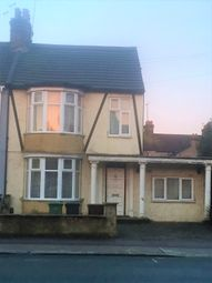 Thumbnail 5 bed terraced house to rent in Movers Lane, Barking