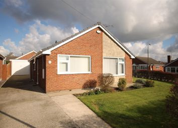 Thumbnail 3 bed detached bungalow for sale in Parwich Road, North Wingfield, Chesterfield