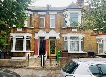 Thumbnail 3 bed terraced house to rent in Somerset Road, Walthamstow, London