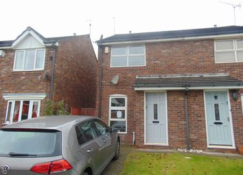 Thumbnail 2 bedroom semi-detached house for sale in Topcliff, Sunderland