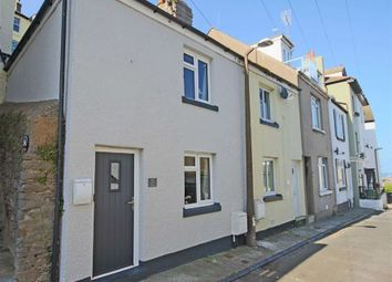 Thumbnail 2 bed end terrace house for sale in Higher Street, Harbour Area, Brixham