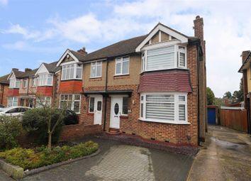 Westfield Way, Ruislip HA4. 3 bed semi-detached house for sale