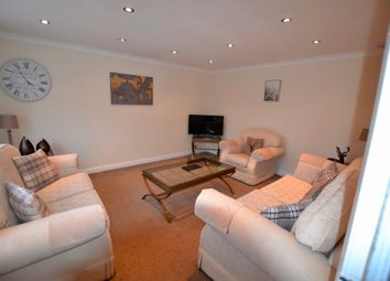 Thumbnail 3 bedroom detached house to rent in Coll Gardens, Dreghorn, North Ayrshire