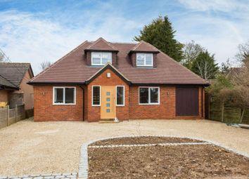Thumbnail 3 bed detached house for sale in Pankridge Drive, Prestwood, Great Missenden
