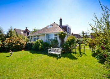 3 bed detached bungalow for sale in Thornton Close, Ryde PO33