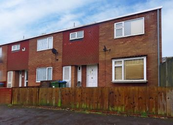Thumbnail 3 bed semi-detached house to rent in Churchmere Walk, Aylesbury, Buckinghamshire