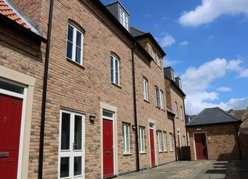 Thumbnail 4 bed maisonette to rent in 6 Marchant Court, Downham Market