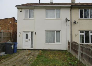 Thumbnail 3 bed semi-detached house for sale in Oakdene, New Rossington, Doncaster