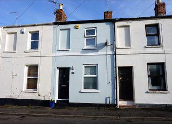 Thumbnail 2 bed terraced house for sale in Upper Park Street, Cheltenham