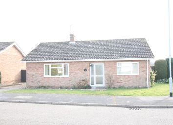 Thumbnail 3 bedroom detached bungalow to rent in Cleaves Drive, Walsingham