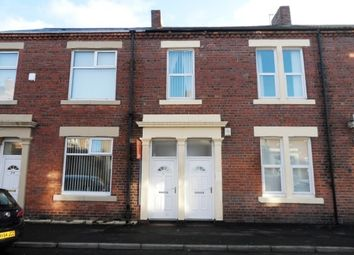 Thumbnail 2 bed flat to rent in Hopper Street West, North Shields
