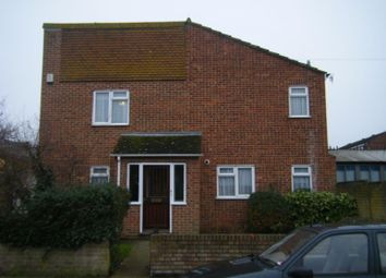 Thumbnail 2 bed shared accommodation to rent in Clement Close, Canterbury, Kent