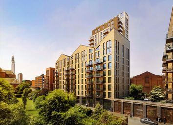 Snow Hill Wharf, Shadwell Street, Birmingham B4. 1 bed flat for sale
