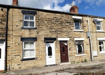 Thumbnail 1 bedroom terraced house for sale in Toad Pool, West Auckland, Bishop Auckland, Durham