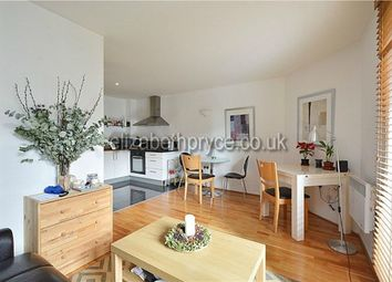 Thumbnail 1 bedroom flat to rent in Adriatic Building, 45 Narrow Street, London