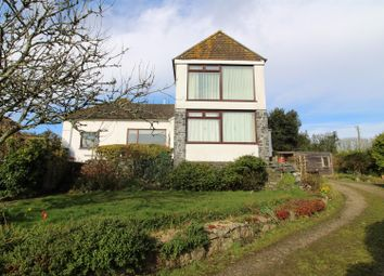 Thumbnail 3 bed detached house for sale in Gillan, Manaccan, Helston