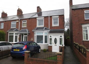 Thumbnail 3 bed terraced house for sale in Wenlock Road, South Shields