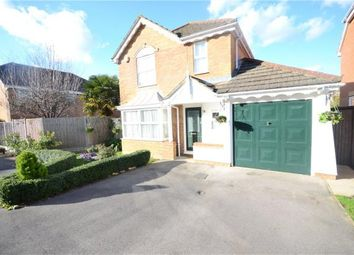 Thumbnail 4 bed detached house for sale in Skelton Fields, Warfield, Berkshire