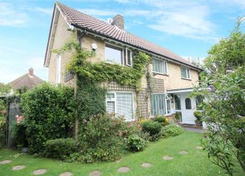 Thumbnail 5 bed detached house for sale in Hebrides, The Parkway, Rustington