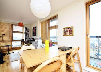 Thumbnail 1 bedroom flat to rent in Biggs Square, Hackney