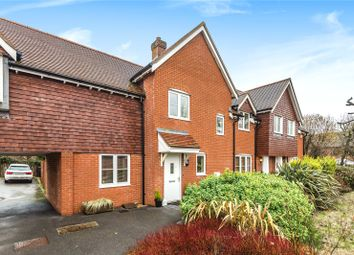 Ellis Drive, Micheldever Station, Winchester SO21. 2 bed terraced house for sale