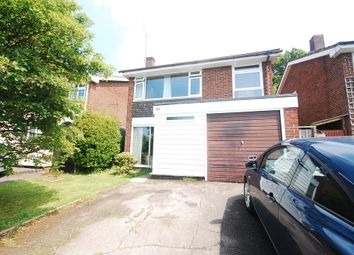 4 bed detached house for sale in St. Cleres Way, Danbury, Chelmsford CM3
