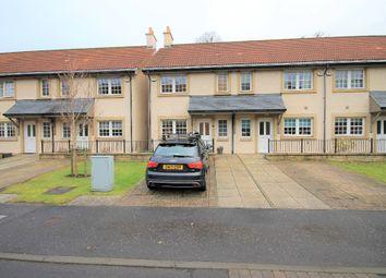 Thumbnail 3 bed terraced house to rent in Esk Bridge, Penicuik, Midlothian