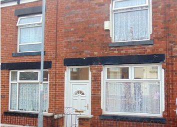 Thumbnail 2 bed terraced house to rent in Pedder Street, Bolton