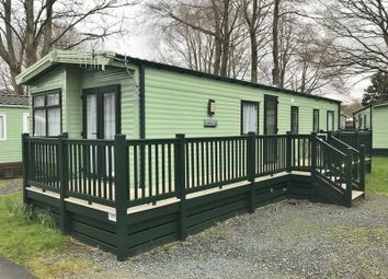 3 bed mobile/park home for sale in Fallbarrow Holiday Park, Rayrigg Road, Windermere LA23