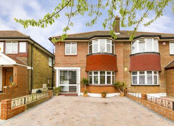 Thumbnail 3 bed property for sale in Gibbon Road, London