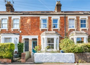 4 bed terraced house for sale in Hurst Street, Oxford OX4