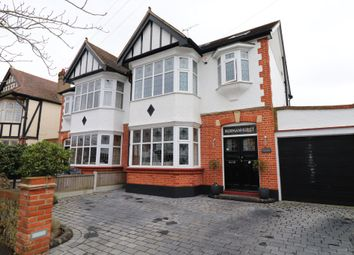 5 bed semi-detached house for sale in Leigh-On-Sea, Essex SS9