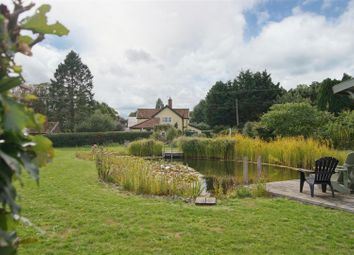 Thumbnail 2 bed cottage for sale in Hinderclay Road, Wattisfield, Diss