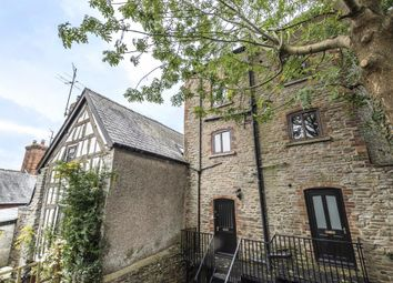 Thumbnail 3 bed town house for sale in Knighton, Powys LD7,