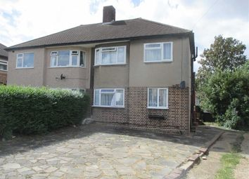 Thumbnail 2 bedroom maisonette for sale in Collier Row, Essex