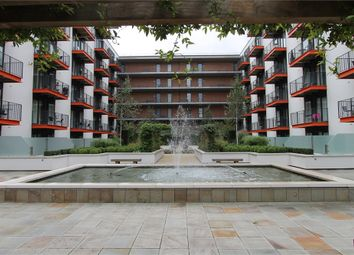 Thumbnail 3 bed flat to rent in Warehouse Court, No 1 Street, London