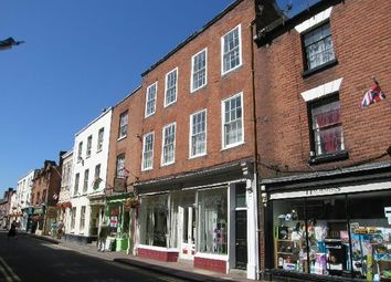 Thumbnail 2 bed flat for sale in Old Street, Upton-Upon-Severn, Worcester