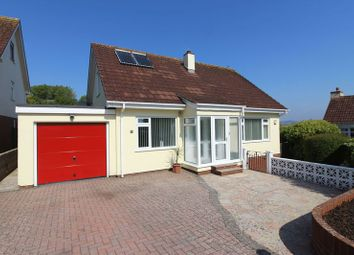 3 bed detached house for sale in Elba Close, Paignton TQ4