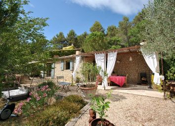 Thumbnail 4 bed property for sale in Provence-Alpes-Côte D'azur, Vaucluse, Ménerbes