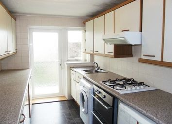 Thumbnail 3 bed flat to rent in Ardnahoe Avenue, Glasgow