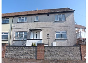 Thumbnail 4 bed semi-detached house to rent in Heol Y Mynydd, Pentre