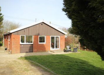 Thumbnail 3 bed bungalow to rent in Ardington Wick, Wantage