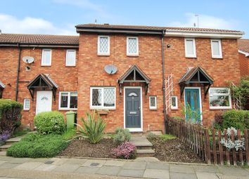 2 bed terraced house for sale in Rider Close, Sidcup, Kent DA15