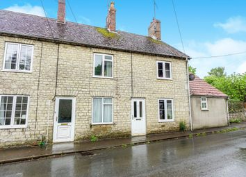 Thumbnail 2 bed property for sale in Water Street, Mere, Warminster